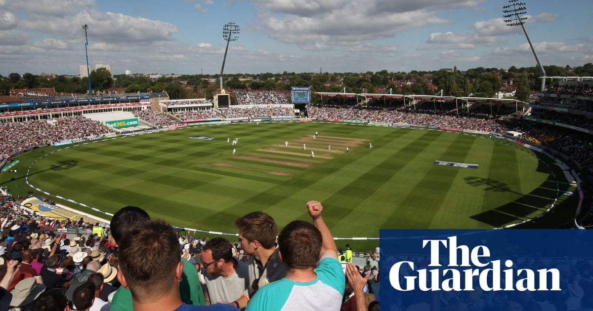 England's Edgbaston Test against New Zealand to have 18,000 fans