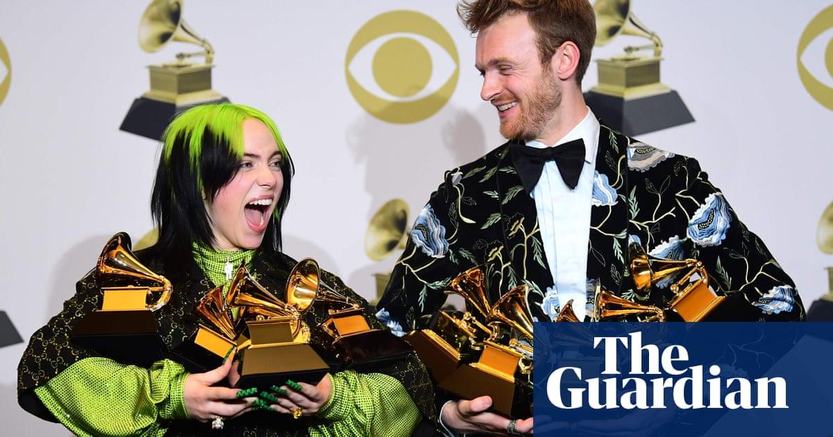 Billie Eilish's Grammy award-winning Bad Guy samples Australian pedestrian crossing