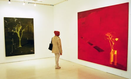 The Royal College of Art plans to shift its annual degree show online.