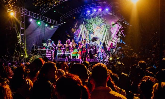 Nyege Nyege: the Ugandan dance collective reversing colonial