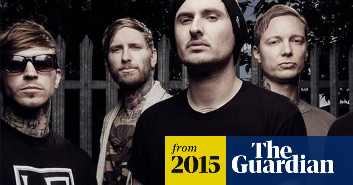 dd8e88b77 Australian metal band I Killed the Prom Queen detained in Malaysia over  visa issues