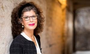 Shoshana Zuboff, author of The Age of Surveillance Capitalism