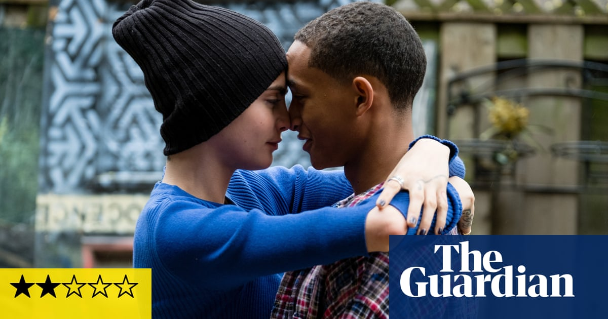 Life in a Year review – Cara Delevingne and Jaden Smith in vacuous cancer weepie