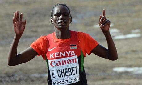 Kenya's Olympic participation in doubt after Wada recommendation