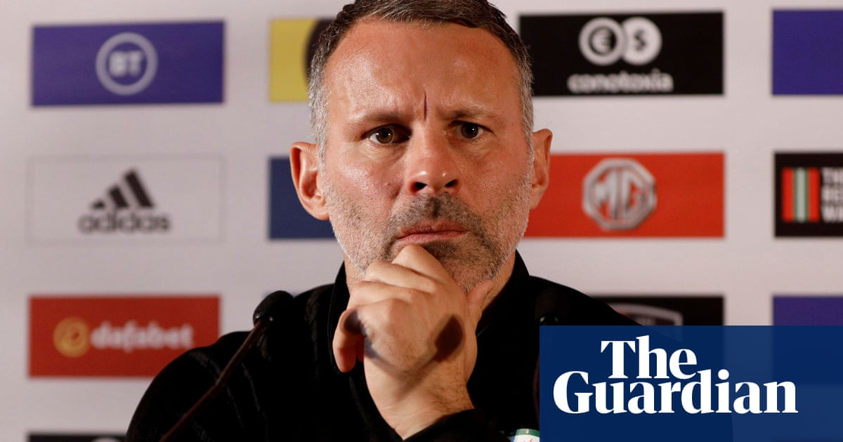 Ryan Giggs' Wales future in doubt after being stood down from internationals