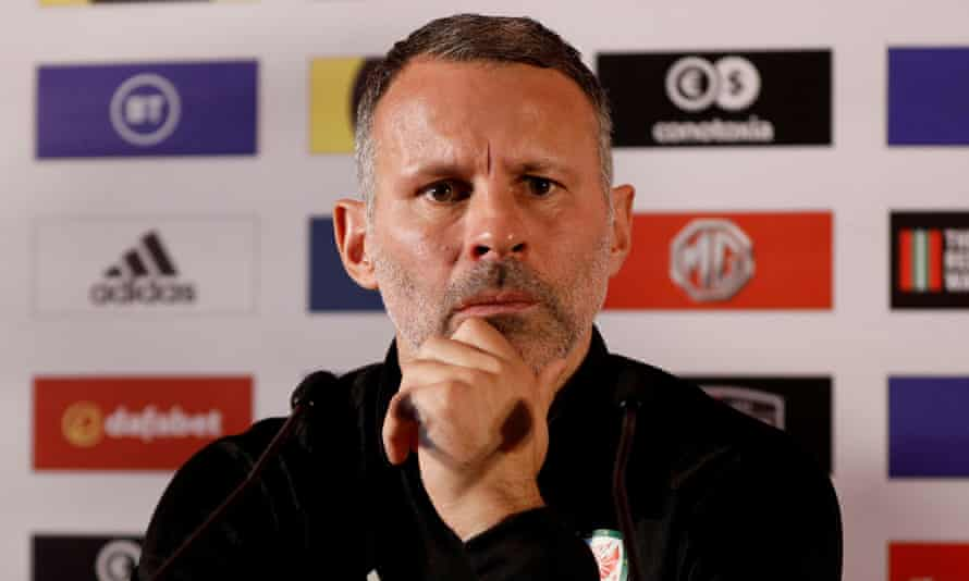 Ryan Giggs was arrested on suspicion of assault and actual bodily harm in November. He denies the allegations