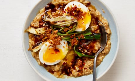 From chickpeas to savoury porridge: Yotam Ottolenghi's thrifty recipes