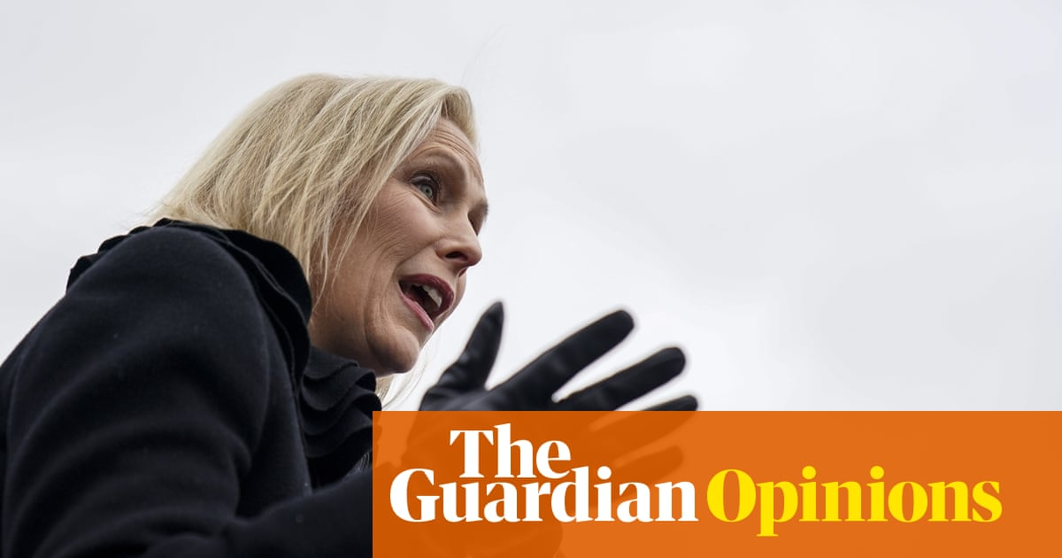 Kirsten Gillibrand is a feminist candidate. No wonder she is being attacked | Moira Donegan