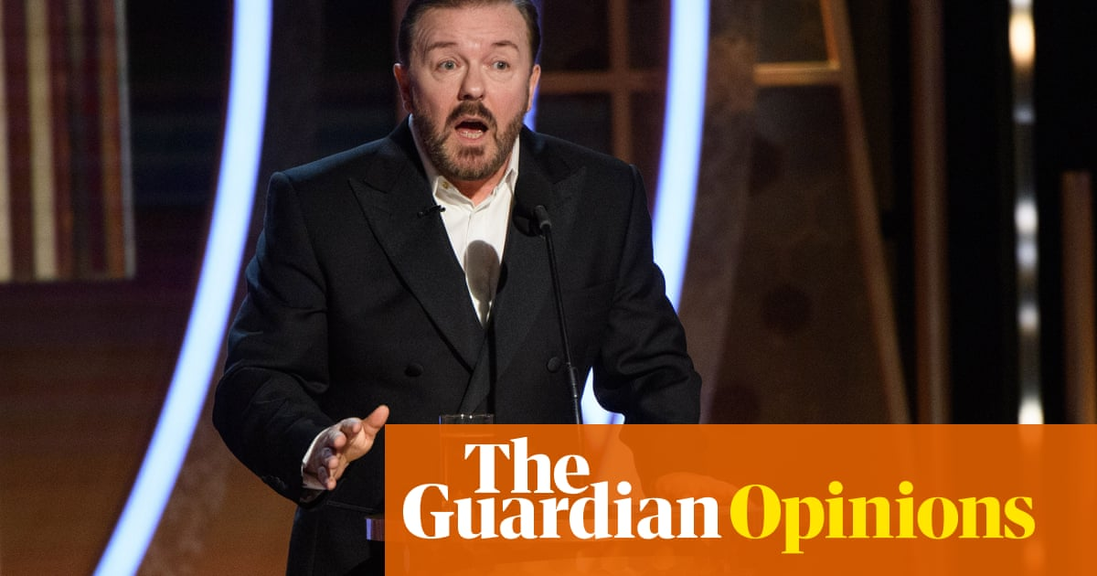 Call Ricky Gervais – rugby needs a fresh injection of honesty and transparency | Robert Kitson