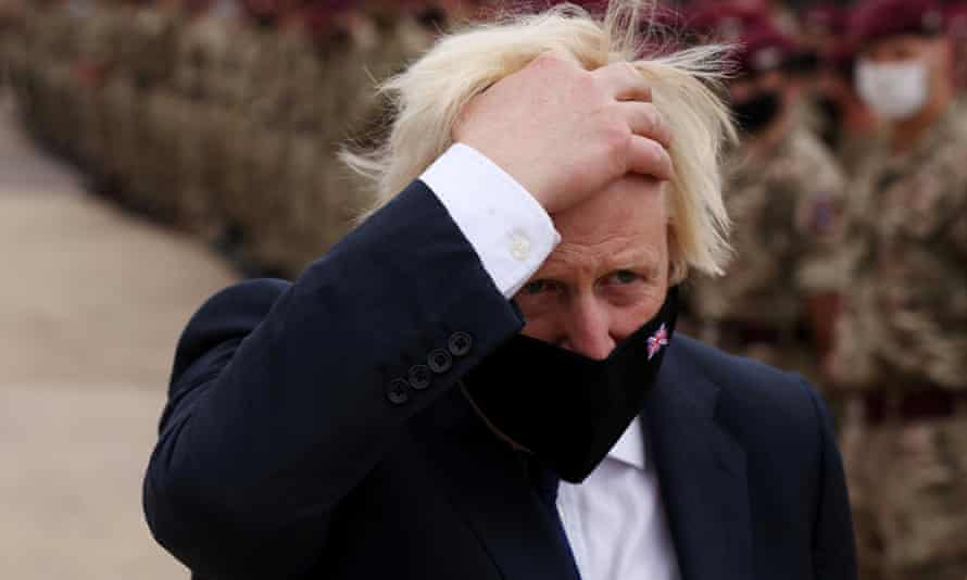 Boris Johnson is likely to reshuffle his cabinet this autumn.