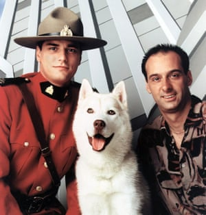 Should be spoken on with the same reverence as Twin Peaks … Due South.