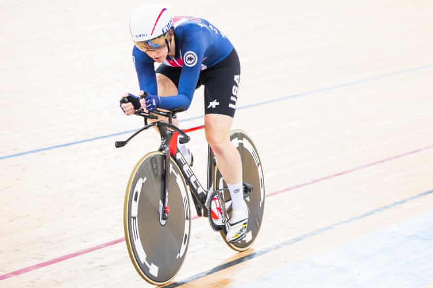 Kelly Catlin was studying at Stanford at the time of her death