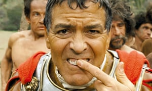 Hail Caesar Review George Clooney Bigger Broader Zanier In Classic Coen Caper Film The Guardian