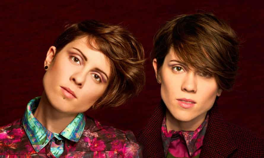 Tegan and Sara: 'Men are gross. And the media are gross. But some people make honest mistakes.'
