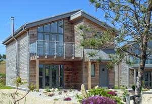 The Una St Ives property development.