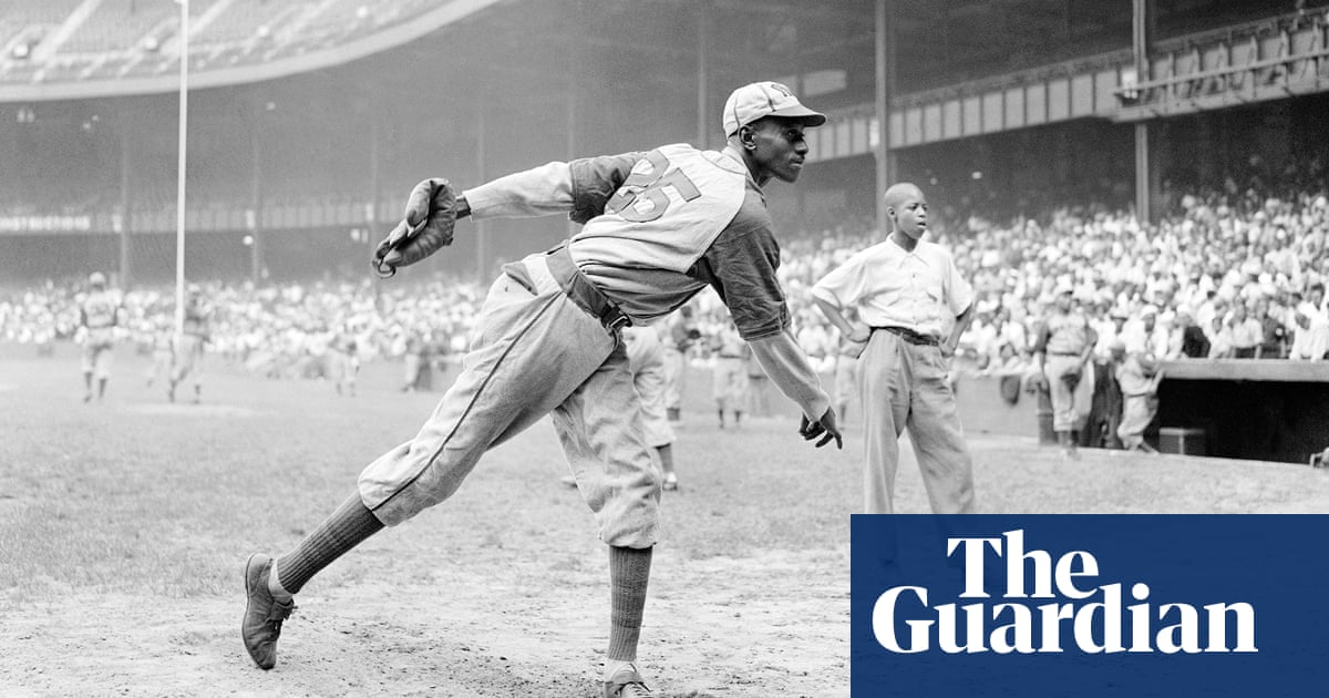 MLB corrects clear error and reclassifies Negro Leagues as a major league