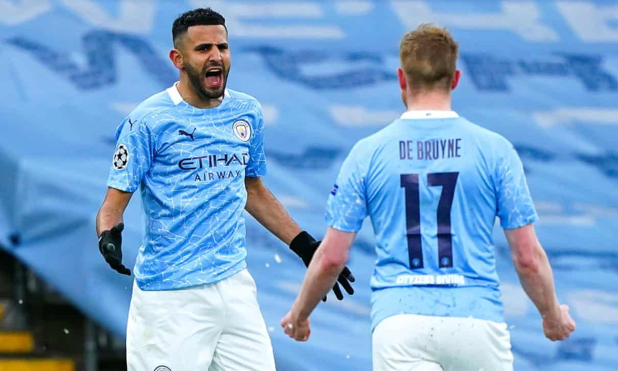 Manchester City, PSG, Guardiola, européen League, Harbouchanews