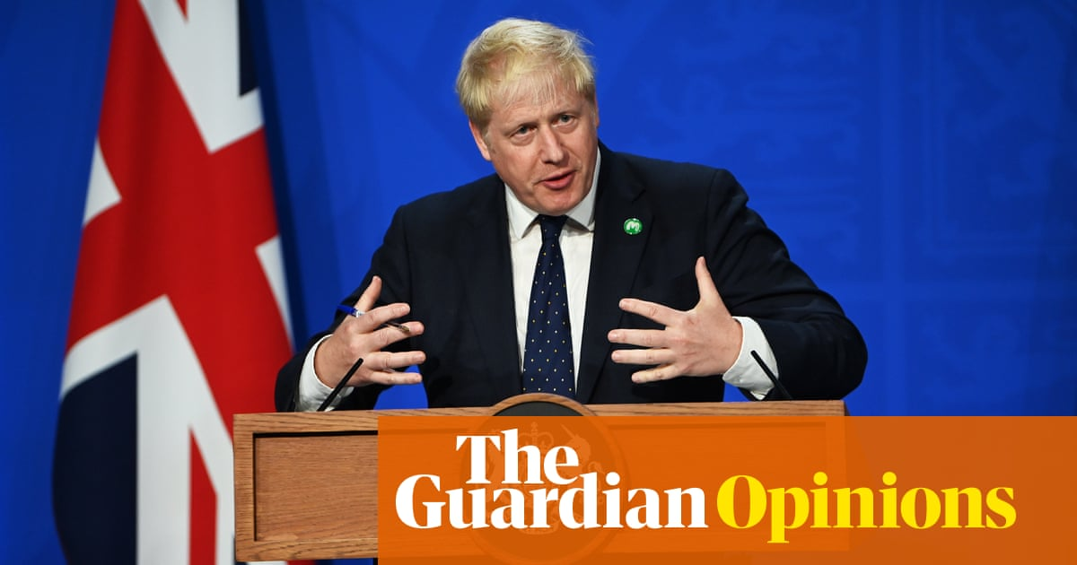 Johnson is parking Tory tanks on Labour's lawn – but Starmer can fight back