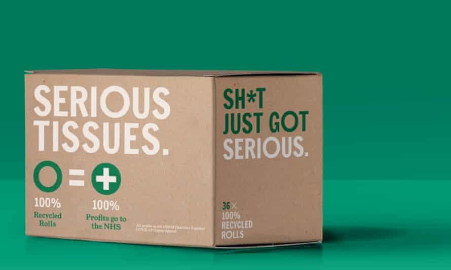 Serious Tissues