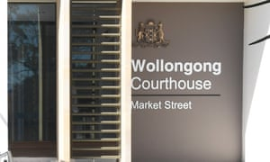 Wollongong Local Court