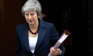 Suggestions that Theresa May's plan could lead to the UK staying in customs union permanently might win rebels over, one MP said.