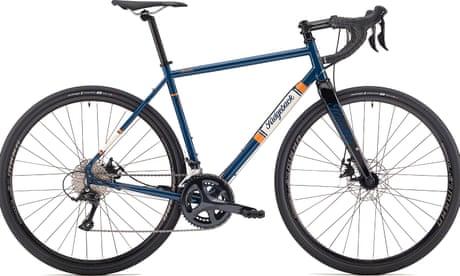 Ridgeback Ramble: bike preview