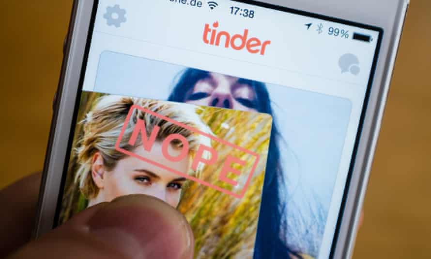 Tinder is pushing back against research claiming lots of its users are married.