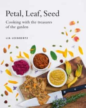 Petal, Leaf, Seed by Lia Leendertz (book cover)