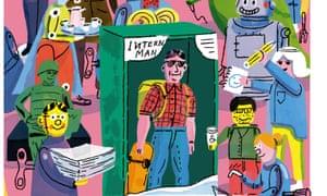 illustration by Aart-Jan Venema