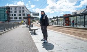 Wael in Bergen