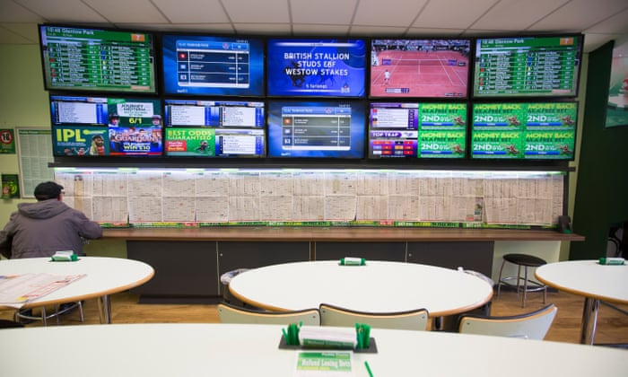 Single staffing in betting shops in england legal us sports betting websites that use paypal