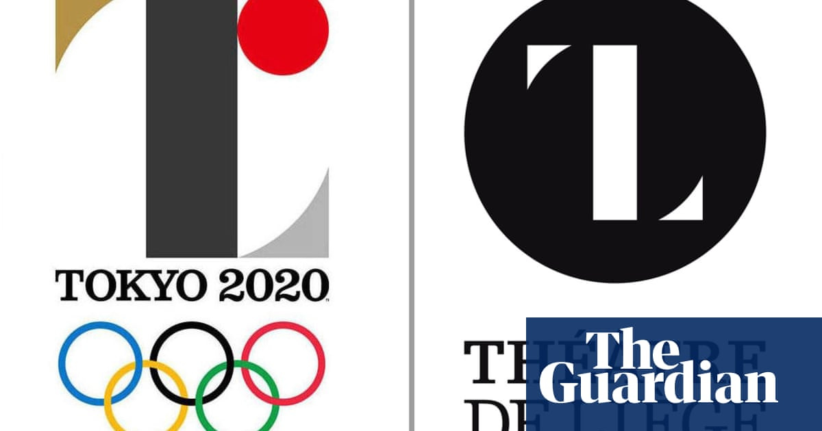 Tokyo 2020 Olympics Logo Scrapped After Allegations Of Plagiarism