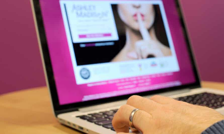 Dating website Ashley Madison had its database hacked, with the details of around 33 million people released.