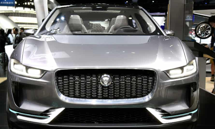 The subsidy would be abolished for Jaguar's I-Pace and would be cut for less expensive vehicles.