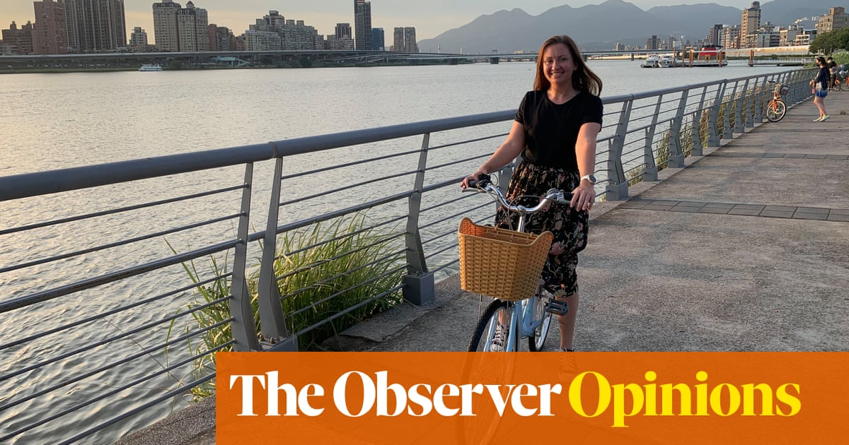 My time in Taiwan shows the virus will exploit any hint of complacency