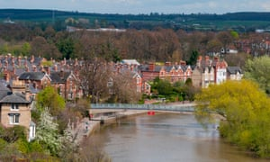 Lets Move To Shrewsbury Shropshire These Days Its A