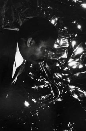Sparkling Jazzy Jazz