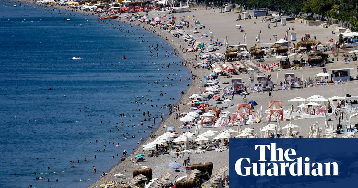 Turkey and Pakistan could be moved off red list in UK Covid travel update