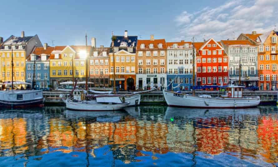 Copenhagen wants to become a metropolis with international clout