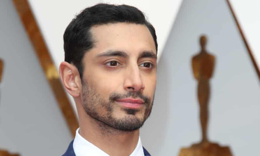 Actor Riz Ahmed has warned that a lack of diversity on TV is alienating young people.