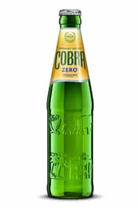 Ocado Cobra Zero