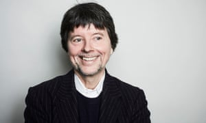 Ken Burns. 'Vietnam, and the experience of doing that, and what I know about history, gives me a strange kind of optimism.'