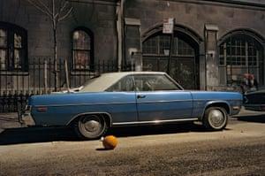basketball car