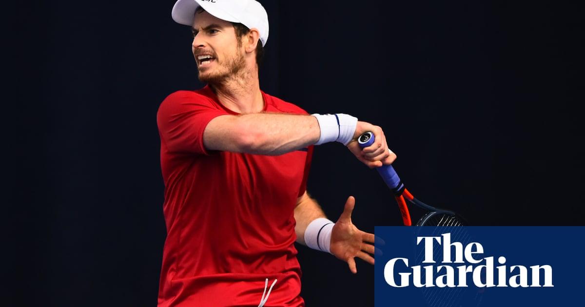 Andy Murray devastated as he shelves Australian Open plans