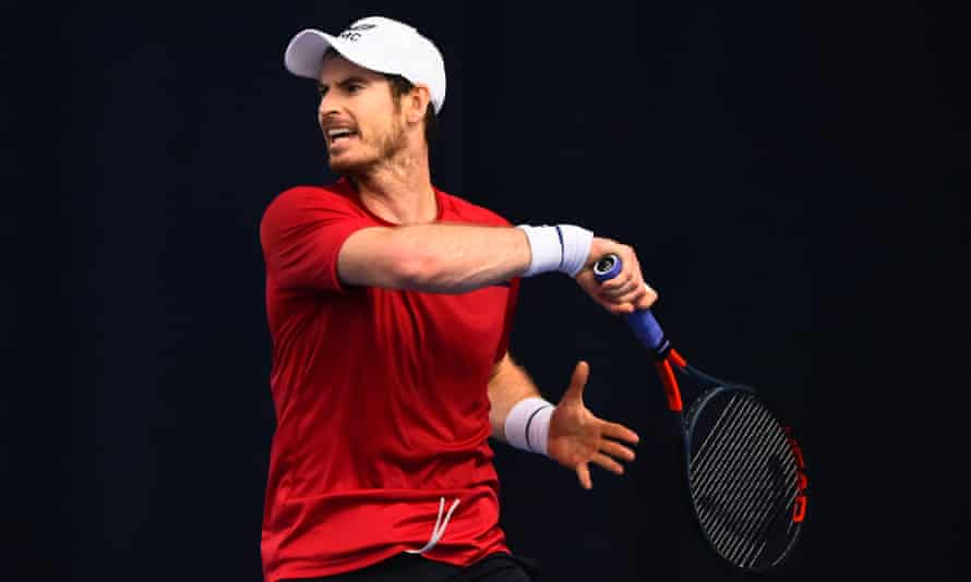 Andy Murray will not be travelling to this year's Australian Open.