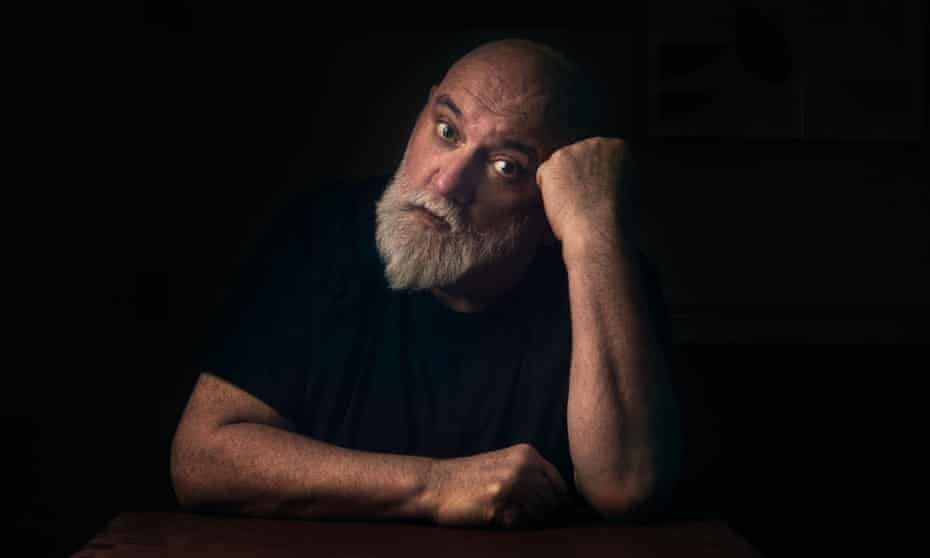 Given access to the call log … Alexei Sayle The Absence of Normal.