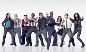 Brooklyn Nine-Nine … if it's your thing, you're in luck.