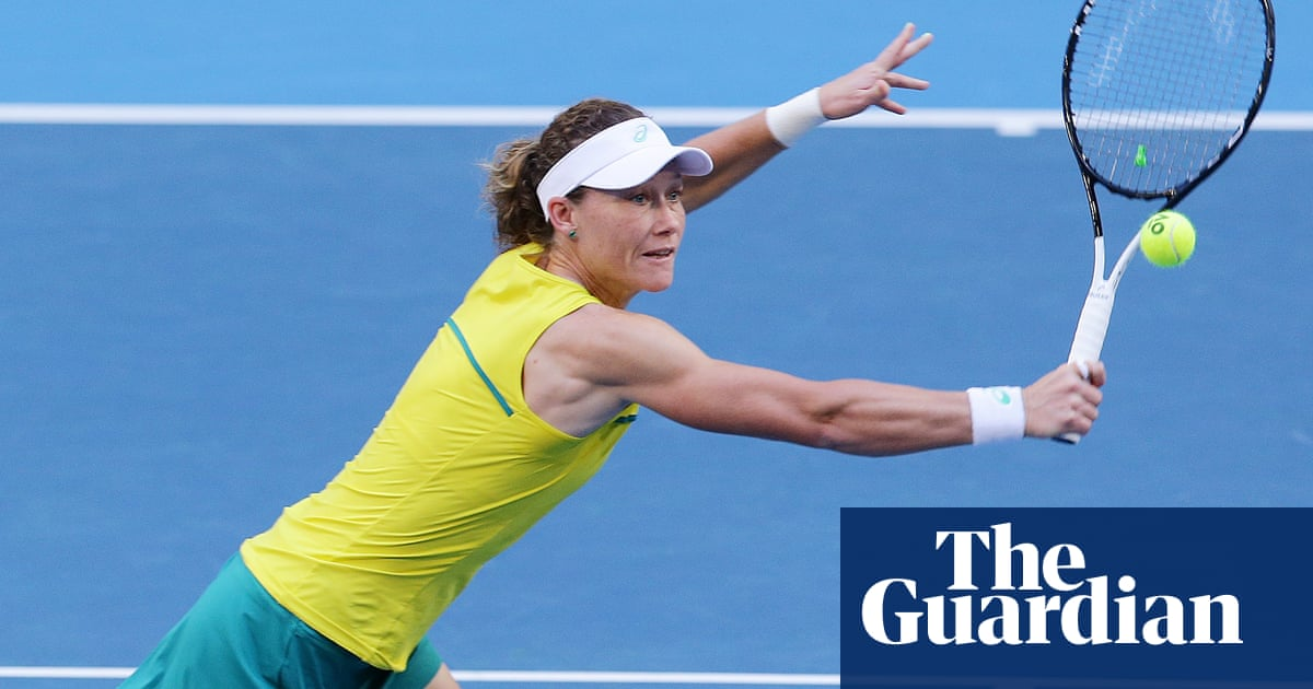 Kyrgios, Stosur and others pledge $200 per ace to bushfire relief efforts