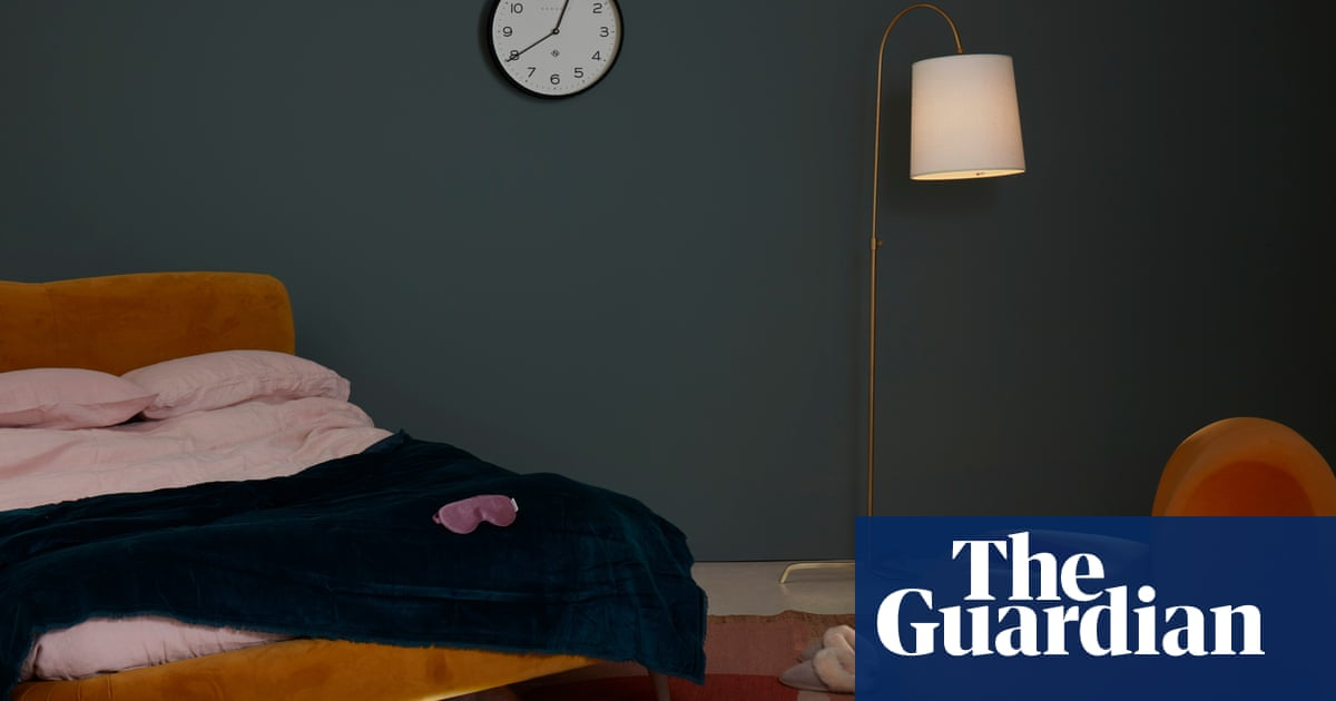 Stop all the clocks: why are we so bad at going to bed?