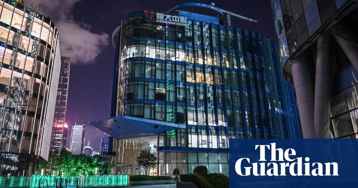 China's Evergrande crisis: clock ticking as crucial debt default deadline looms